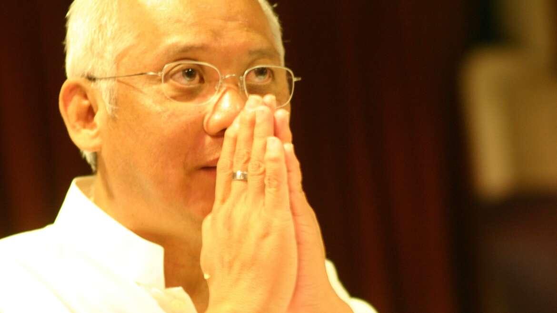 Gran Master Choa Kok Sui