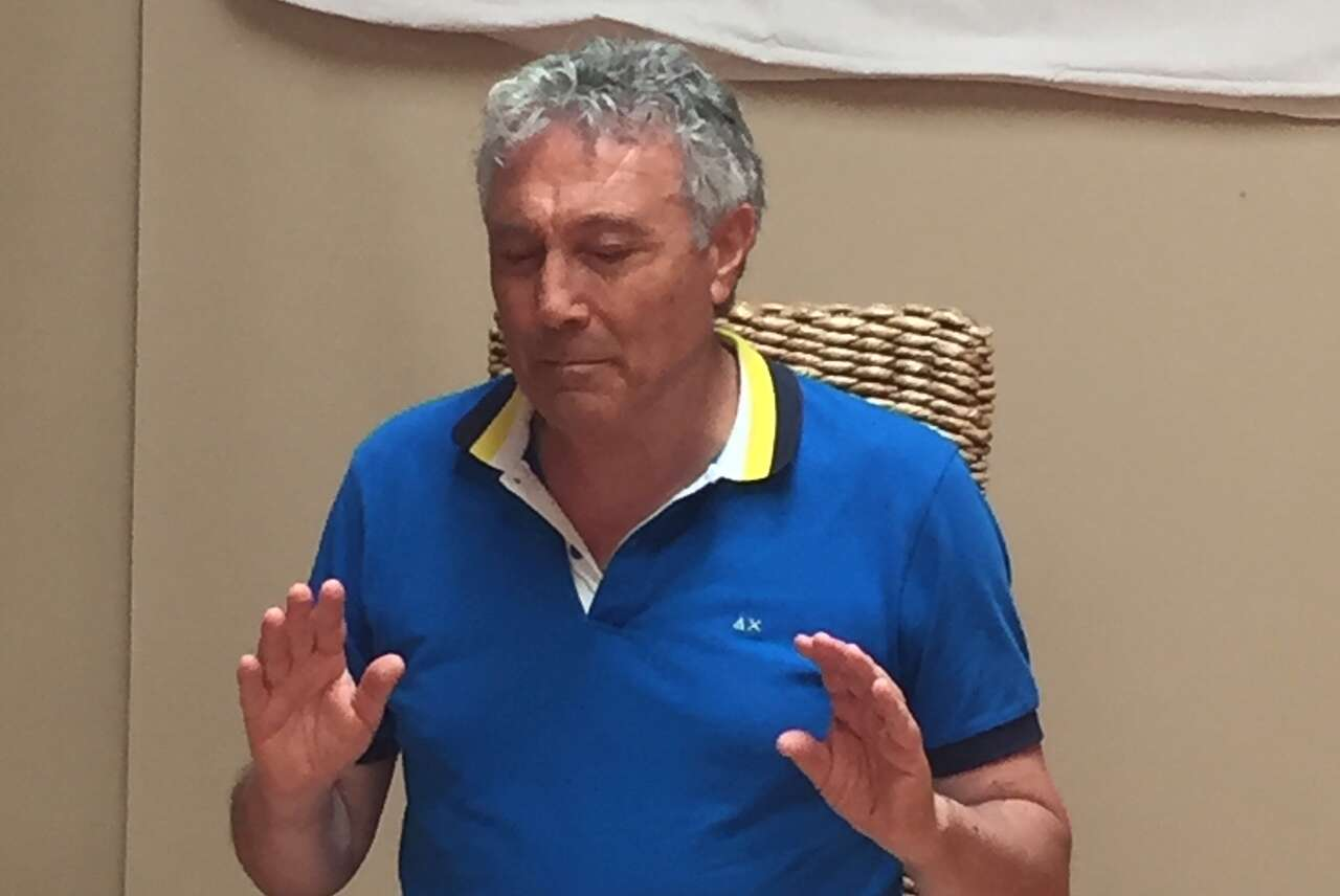 Riccardo Scornajenghi