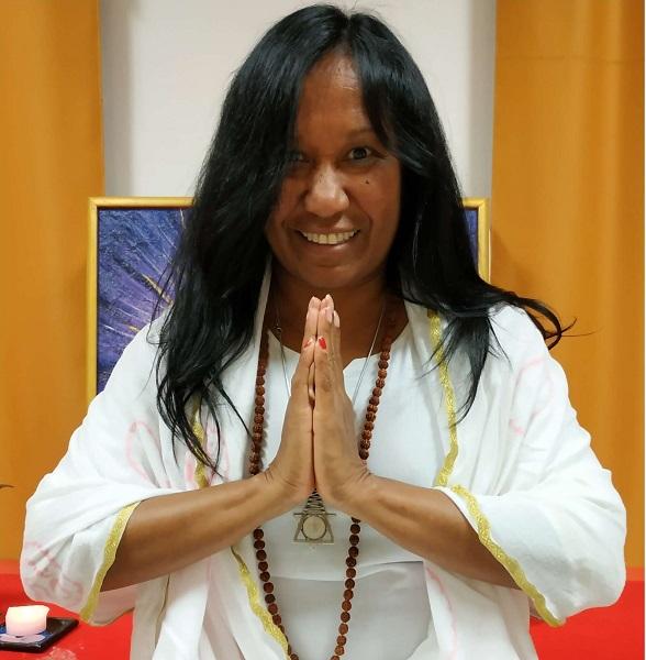 Etilvia Esther PADILLA MARTINEZ