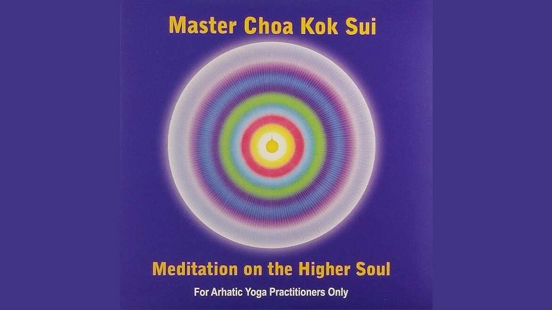 Meditazione sull'Anima Superiore