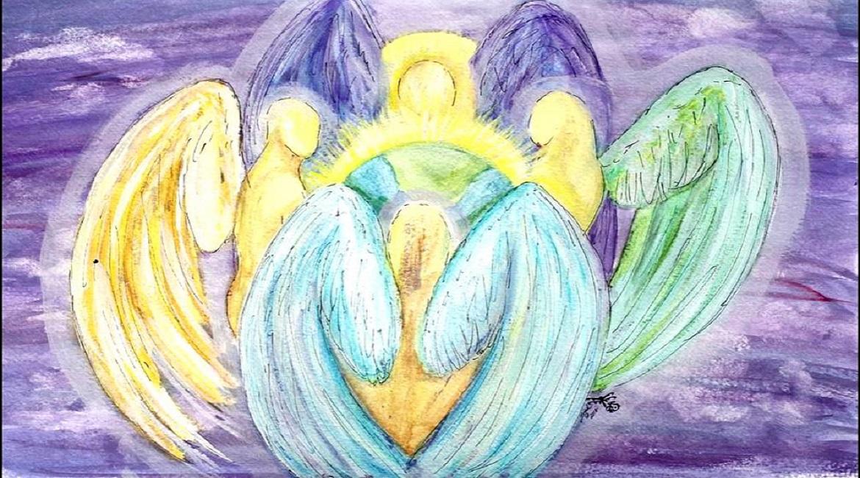 Meditazione sugli Arcangeli