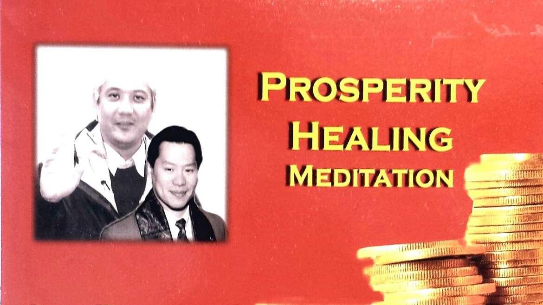 Meditazione sulla Prosperità