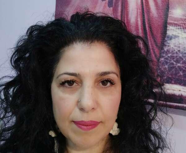 Maria Grazia Notarianni